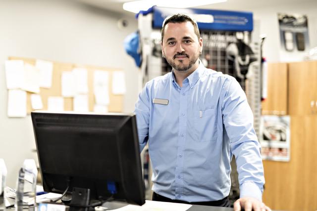 Programma gestione magazzino e logistica
