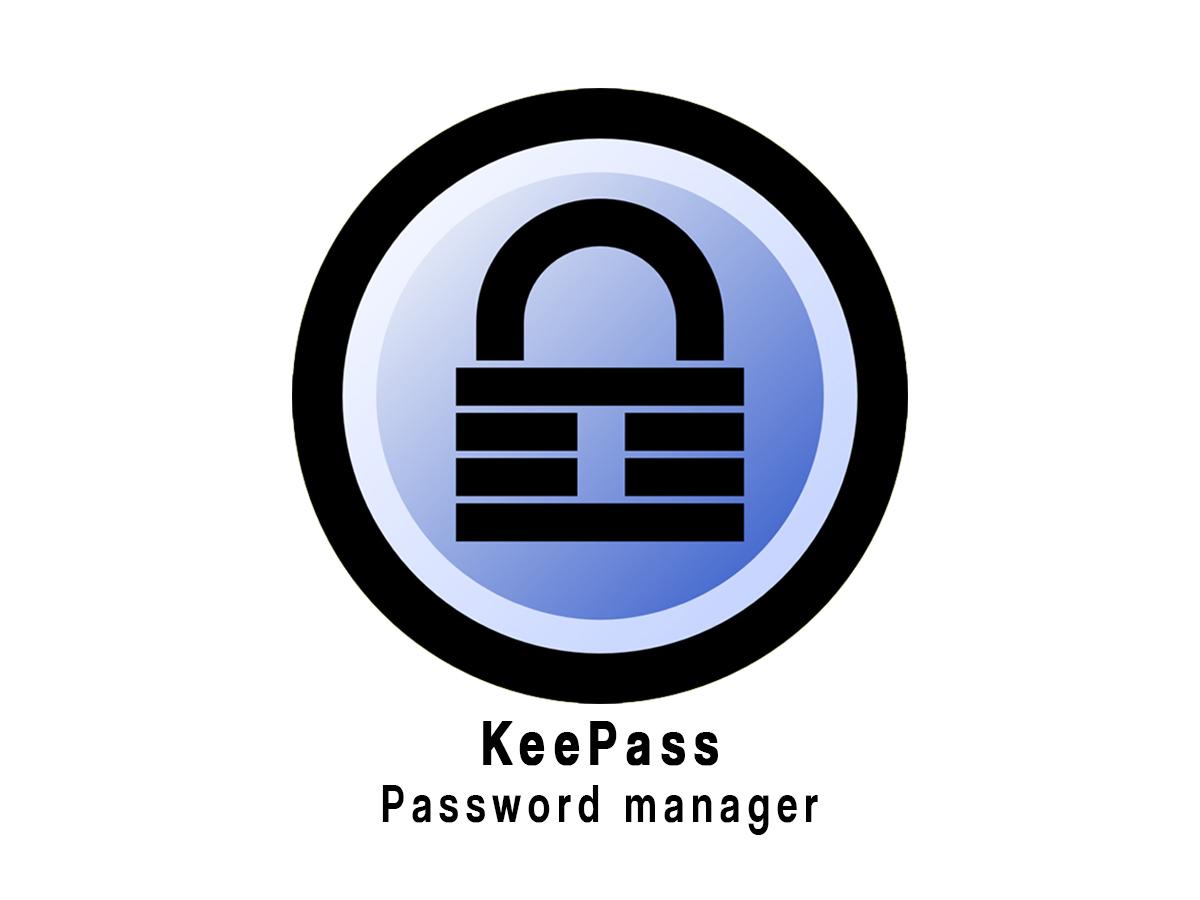KeePass Password Manager